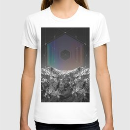 It Cannot Block Out the Sun T-shirt