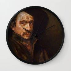 Morgant Wall Clock