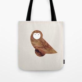 Minanimals: Owl Tote Bag