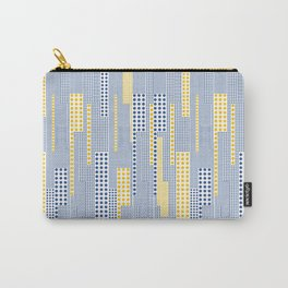 Geo Pattern 06 Carry-All Pouch