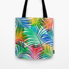 My Tropical Garden 14 Tote Bag
