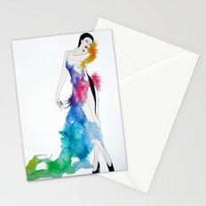 Celeste Stationery Cards