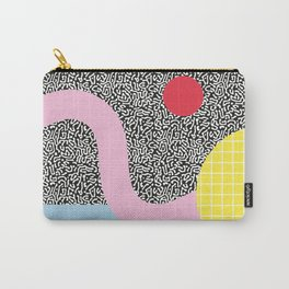 Memphis Series 01 Carry-All Pouch