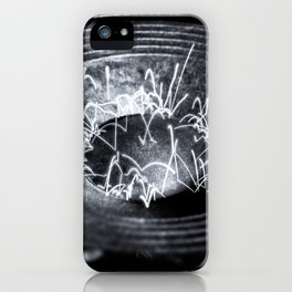 Music, Band, Sound, Speaker, Rock, Metal, Song iPhone Case