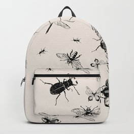 Insects I Backpack