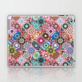 Moroccan bazaar | pink Laptop & iPad Skin