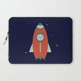 Fox Rocket Laptop Sleeve