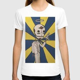 Skeleton Killer T-shirt