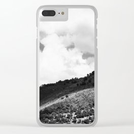 Condensation Clear iPhone Case