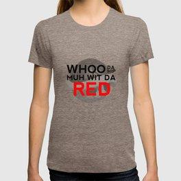 Drunk Mario Kart - Whoo da hip me... T-shirt