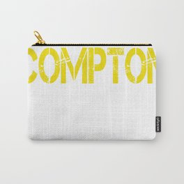All care about is_COMPTON Carry-All Pouch