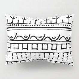 Tuniit Pillow Sham