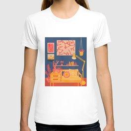Greenterior 01 T-shirt