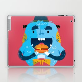 :::Enjoy Monster::: Laptop & iPad Skin
