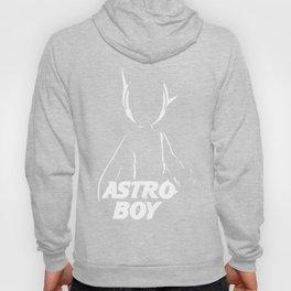 Astro Boy The Mighty Atom Hoody