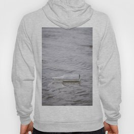 Message In A Bottle Hoody