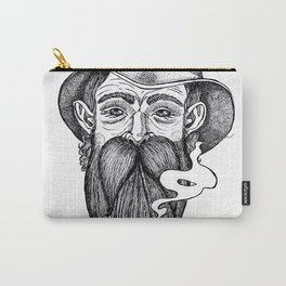 Hank Carry-All Pouch