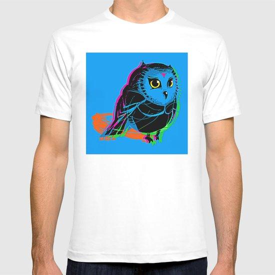 Who? T-shirt