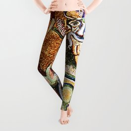 Beezlebub Leggings