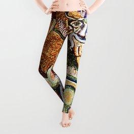 Beezlebub Leggings