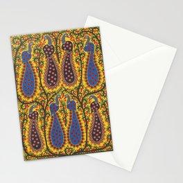 Peacocks Stationery Cards
