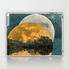 Because of parallel possibilities Laptop & iPad Skin