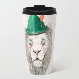 Peter Travel Mug