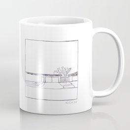 Eichler 1 Coffee Mug