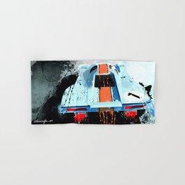 PORSCHE 917 K Le Mans Hand & Bath Towel