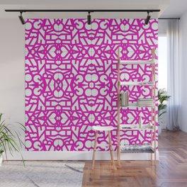 Pattern176 Wall Mural