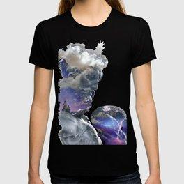 Zeus 2 T-shirt