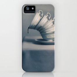Attention ! iPhone Case