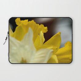 Vibrant Daffodils Laptop Sleeve