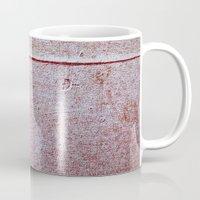 door Mugs featuring Door by MargherittaVi