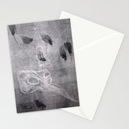 The Deceivers Stationery Cards