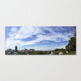 Richmond - Panorama Canvas Print