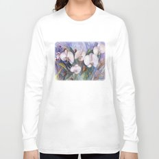 Orchid Fantasy Long Sleeve T-shirt
