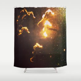 The In-Between Shower Curtain