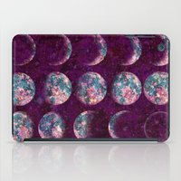 celestial iPad Cases featuring Celestial Moons by Bohemian Gypsy Jane
