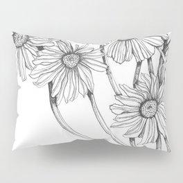 awake in the day2 Pillow Sham