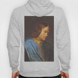 Lorenzo de Medici Rubens, antique fine art painting Hoody