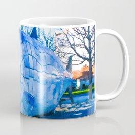 The Big Fish Coffee Mug