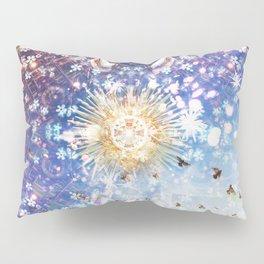 Holy Spirit Pillow Sham