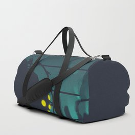 bioshock big daddy Duffle Bag
