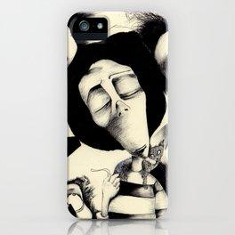 Vincent Price iPhone Case