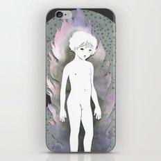 Aswang iPhone & iPod Skin