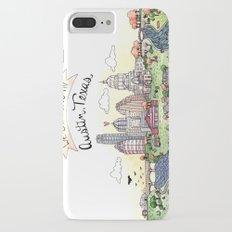 We Belong in Austin iPhone 7 Plus Slim Case