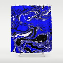 GFTMarble284 / Granite & Marble Shower Curtain