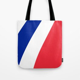 Team France #france #paris #french #lesbleus #russia #football #worldcup #soccer #fan #moscow2018 Tote Bag