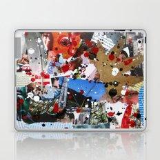 Mechanical life Laptop & iPad Skin